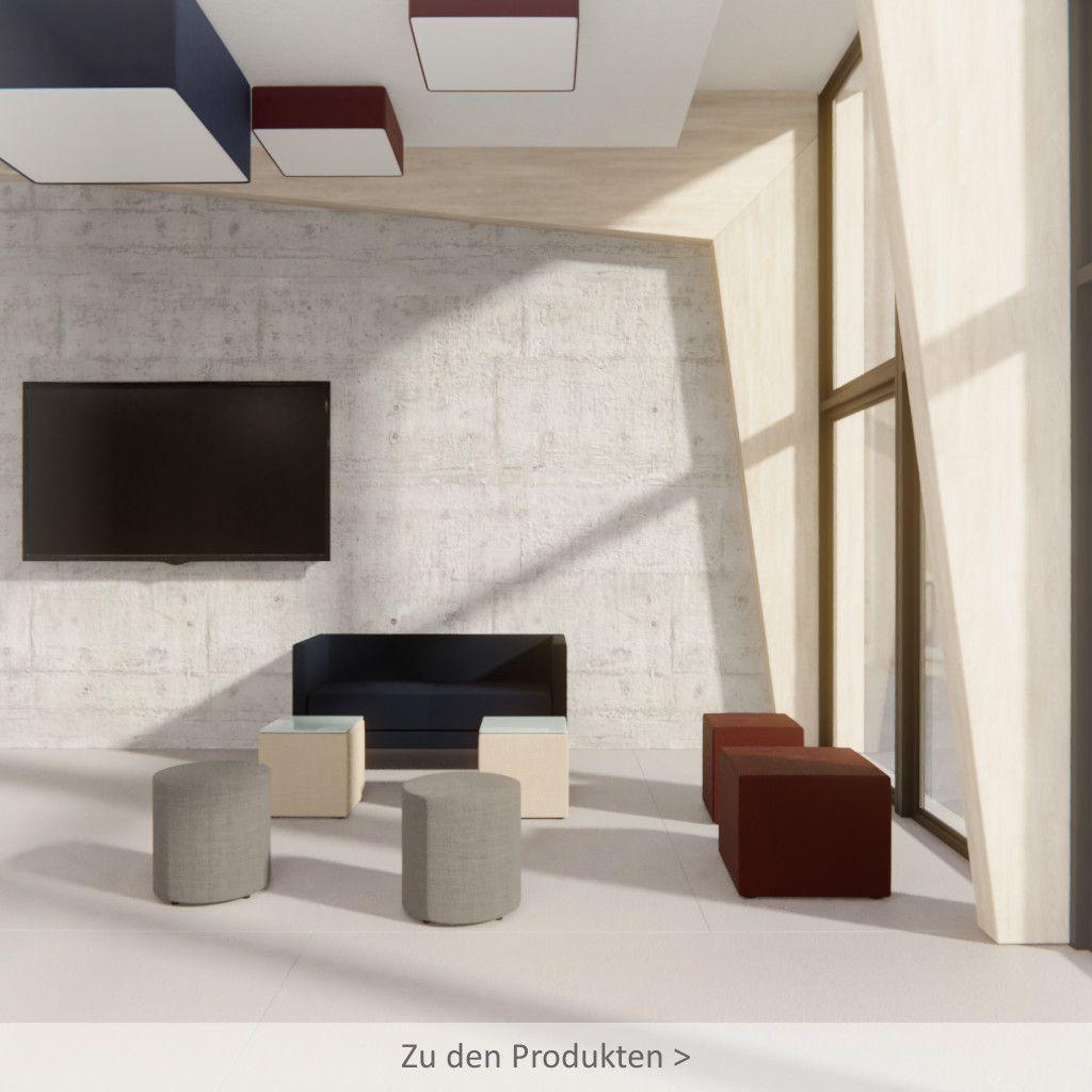 Moderne Möbel für den Schulalltag