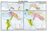 Wandkarten Geschichte