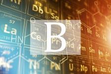 B wie Bariumnitrat