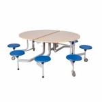Tisch-Sitzkombination
