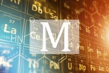 M wie Magnesium
