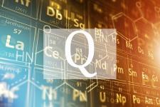 Q wie Quarzsand