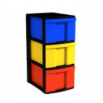 Schubladen-Container