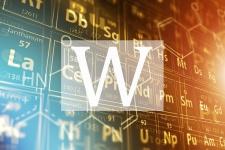 W wie Wolfram