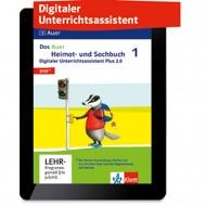 Auer Heimat- und Sachbuch 1, Digitaler Unterrichtsassistent
