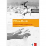 Arbeitsblätter PLUS Chemie 2. Differenzierend unterrichten 9./10. Schuljahr + CD-ROM