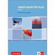 Arbeitsblätter PLUS Physik 2 + CD