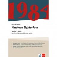 1984, Teacher´s Guide