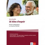 35 kilos d'espoir - Dossier pédagogique
