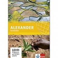 Alexander Kombiatlas Digitaler Unterichtsassistent DVD