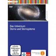 Universum - Sterne+Sternsyst. DVD Schullizenz