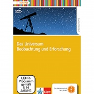 Universum-Himmelsbeobachtg. DVD Schullizenz