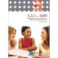 3,2,1 ... Talk!
