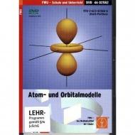 Atom- und Orbitalmodelle / DVD