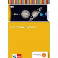 Astronomie I - Sonnensystem DVD SL