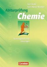 Abiturprüfung Chemie