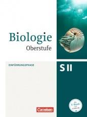 Biologie Oberstufe. Einführungsphase. Schülerbuch NRW