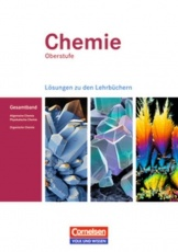 Allgemeine Chemie, Physikalische Chemie und Organische Chemie, Lösungen