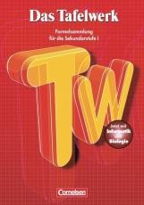 Das Tafelwerk 2001. Sekundarstufe. RSR. Neubearbeitung