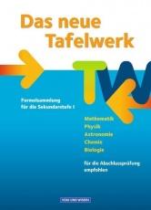 Das neue Tafelwerk 2011. Schülerbuch. Östliche Bundesländer