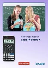 Arbeiten mit Casio-Rechnern: Casio FX-991DE X