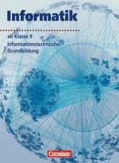 Informatik 9 Schülerbuch