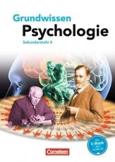 Grundwissen Psychologie. Schülerbuch
