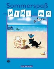Meine Fibel Sommerspaß mit Mimi und Mo