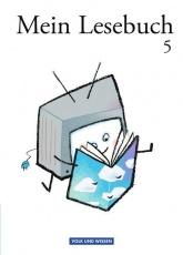 Mein Lesebuch 5. Schuljahr. Schülerbuch. Ab Mittelstufe