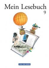 Mein Lesebuch 9. Schuljahr. Schülerbuch. Ab Mittelstufe