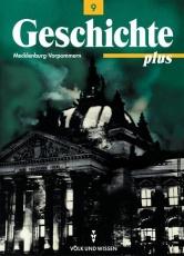 Geschichte plus 9. Schuljahr  Lehrbuch