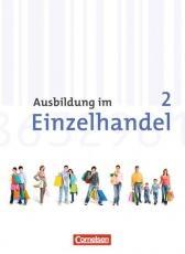 Ausbildung im Einzelhandel. 2. Ausbildungsjahr. Allgemeine Ausgabe.