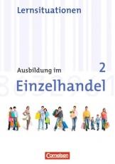 Ausbildung im Einzelhandel. 2. Ausbildungsjahr. Allgemeine Ausgabe