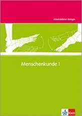 Arbeitsblätter Biologie Neu. Menschenkunde 1