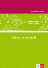 Arbeitsblätter Biologie Neu. Menschenkunde 2