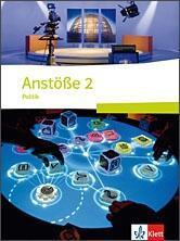 Anstöße 2. Politik. Schülerbuch