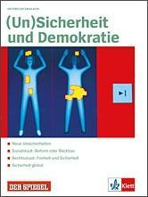 (Un)Sicherheit und Demokratie