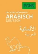 PONS Das kleine Wörterbuch Arabisch