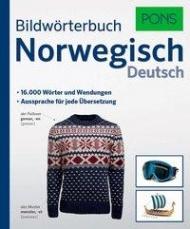 PONS Bildwörterbuch Norwegisch