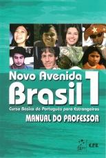 Novo Avenida Brasil A1, Lehrerhandbuch