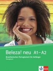 Beleza! Übungsbuch