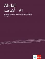 Ahdâf A1, Lösungsheft