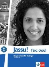 Jassu! A1/A2. Arbeitsbuch