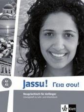 Jassu! Lösungsheft