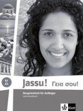 Jassu! A1/A2. Lehrerhandbuch