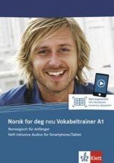 Norsk for deg neu A1, Vokabeltrainer