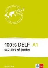 100 % DELF A1, Livre de l'élève