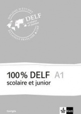 100 % DELF A1, Corrigés