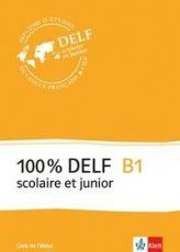 100 % DELF B1, Livre de l'élève