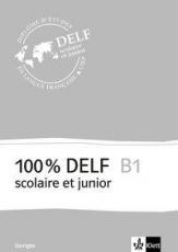 100 % DELF B1, Corrigés